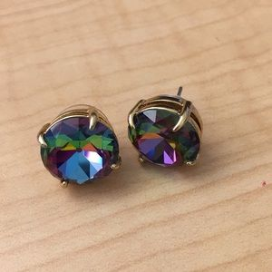 Kate Spade Multicolored Studs